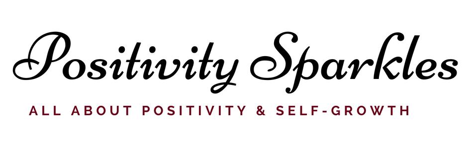 Positivity Sparkles